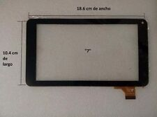 USA New Digitizer Touch Screen Panel For Titan 7074 7074ME 7 Inch Tablet PC