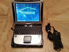 "Panasonic ToughBook CF-19 10.1"" (160 GB HD, Core i5 2nd Gen., 2.5GHz, 4GB) MK 5!"