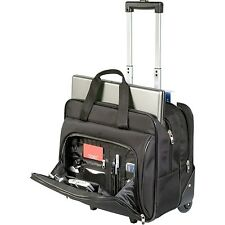 Targus TBR003EU Executive Laptop Roller Bag on Wheels Fits Laptops 15-16 Inch...