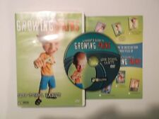 A Parent's Guide to Growing Pains: Good School Habits DVD
