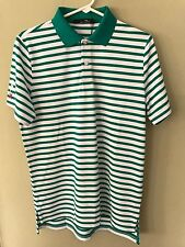 RLX Ralph Lauren Men's MRLX Striped Golf Polo Shirt Short Sleeve T-Shirt Jersey
