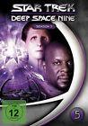 7 DVDs * STAR TREK - DEEP SPACE NINE - Season / Staffel 5 - MB # NEU OVP =