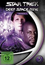 7 DVDs *  STAR TREK - DEEP SPACE NINE - Season / Staffel  5 - MB  # NEU OVP =