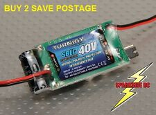 Turnigy 5A (8-40v) switching BEC SBEC UBEC - Plane/Heli UK Seller Fast Dispatch