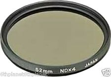 46mm Video Camera ND4 (Neutral Density) Lens Filter