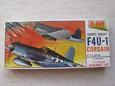 Johan A-103 Chance Vought F4U-1 Corsair 1:72 Neu & versiegelt