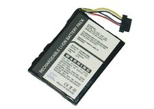 NEW Battery for Mitac Mio 168 Mio 168 Plus Mio 168C E3MIO2135211 Li-ion UK Stock