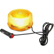 Excellent Round 240 LED Emergency Hazard Warning Light Mini Bar Strobe Light