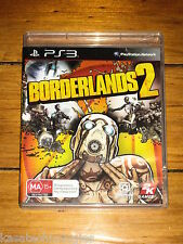 Borderlands 2 - Like New (Sony Playstation 3 Game)