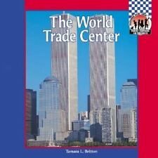 NEW - World Trade Center (Checkerboard Symbols, Landmarks and Monuments)