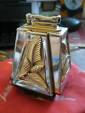 Made in W. Germany U.S. Zone COLIBRI by KREISLER Pine Cone Table Lighter UNUSED