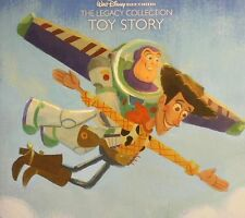 NEWMAN, Randy - The Legacy Collection: Toy Story (Soundtrack) - CD (2xCD)