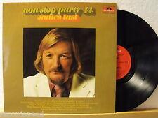 ★★ LP - JAMES LAST - Non Stop Party 14 (Heart Of Gold / Telegram Sam) - 1972