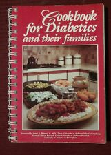 Cookbook for Diabetics and Their Families Dr. Pittman, University of Alabama