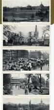 11 View Lettercard Norwich unused