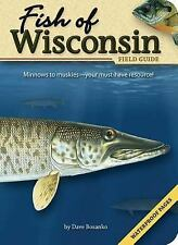 Fish of Wisconsin Field Guide Fish Identification Guides)