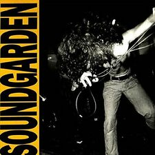 SOUNDGARDEN Louder Than Love Vinyl LP 2016 (12 Tracks) NEW & SEALED