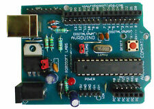 AVRDuino ( Arduino Compatible)(With ATMEGA8 Microcontroller)