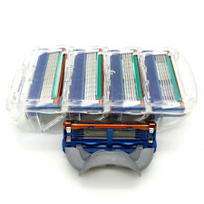 8X Generic Replacement Blades Cartridges for Gillette Fusion Shaving Razors