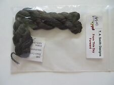 10% Off Dinky Dyes silk pack for T.A. Smith's Design - From this day forward