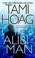 The Alibi Man, Tami Hoag, Good Book