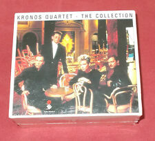 KRONOS QUARTET COFFRET 6 CD NEUF SCELLE THE COLLECTION