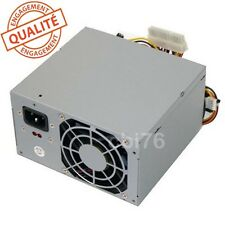Alimentation interne pour PC Tour HP dc5850 Microtower (MT) ref: PC7036 / 460880