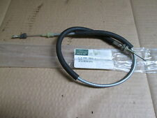JAGUAR XJS CRUISE CONTROL CABLE GENUINE CAC 3856 NEW