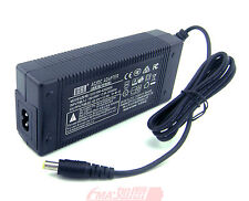 Two-wheel self-balanced vehicle CE EMC Charger 42V 2A for 36V Li-ion Battery EU