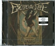 Escape The Fate - Hate me CD Deluxe (new album)