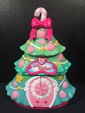 My Little Pony A Very Minty Christmas Tree Playset