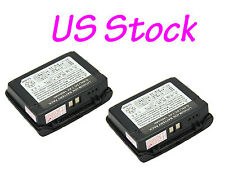 G-80LIx2,US Stock, Battery for Yaesu VX-6R,VX7R,VXA700,FNB80LI,vertex st,horizon
