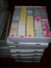 $0.05 to $0.25 FOOTBALL CARDS FROM THE 1993 SCORE CARD CO. COMPARE TO REST CHEAP