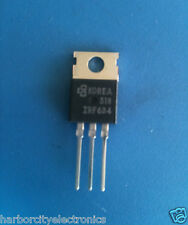 IRF634 SAMSUNG 8.1A 250V 0.45 OHM N-CHANNEL Si POWER MOSFET TO 220AB