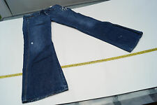G-Star Spark Loose Dry embro wmn Damen Jeans Hose 28/32 W28 L32 used look #84