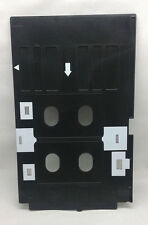 Inkjet PVC ID Card Tray for Epson Compatible R280, Artisan 50, RX595, R380 Usa