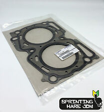 GENUINE Subaru EJ20 0.6mm MLS Head Gasket 11044AA483 (Impreza WRX UK P1 STI V5+)