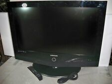 """Samsung LN-3238D 32"""" 16:9 LCD HDTV with Remote"""