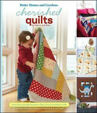 BHG - Cherished Quilts for Babies and Kids