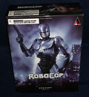 Robocop Original 1987 Movie Version Play Arts Kai 9