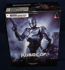 "Robocop Original 1987 Movie Version Play Arts Kai 9"" Action Figure Square Enix"