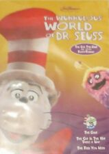 The Wubbulous World of Dr.Seuss - The Gink, The Cat and Other Furry Friends...