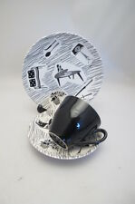 VINTAGE RIDGWAY HOMEMAKER TRIO CUP SAUCER PLATE RETRO