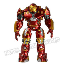 Avengers Age of Ultron Hulkbuster Action Figure Iron Man Mark 44 Metallic Paint