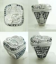 2008 Detroit Red Wings Stanley Cup Championship Replica Ring - Datsyuk
