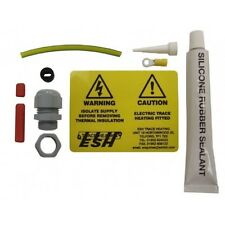 Termination Kit for WinterTrace Heating Tape