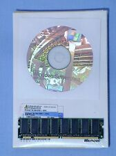 Microsoft Windows Server 2003 Web Edition 32-Bit x86 1-2 CPU  NEW SEALED w/HW
