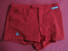 Short Le Coq Sportif Tennis ATP Collection YANNICK NOAH ancien - 85