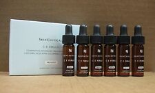 SkinCeuticals Blemish + Age Defense Travel / Sample - New & Free Shipping.