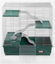 MY FIRST HOME LRG GUINEA PIG FERRET RAT SMALL ANIMAL CAGE 30X18